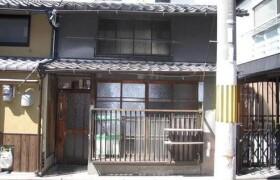 京都市東山区東川原町-4K{building type}