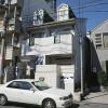 1K アパート 大阪市住吉区 外観