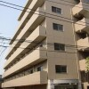 1K Apartment to Rent in Ota-ku Exterior