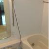 1DK Apartment to Rent in Minato-ku Bathroom