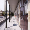 1K Apartment to Rent in Yokohama-shi Izumi-ku Outside Space