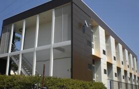福岡市東区 塩浜 1K アパート