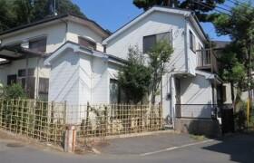 3DK {building type} in Seijo - Setagaya-ku