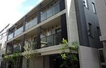 1LDK Mansion in Haraikatamachi - Shinjuku-ku