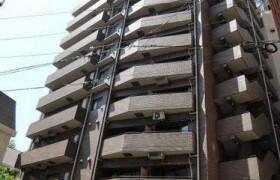 港區西麻布-1K公寓大廈