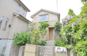 4LDK House in Ekoda - Yokohama-shi Aoba-ku