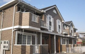 2DK Apartment in Hanenaka - Hamura-shi