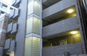 中央区 日本橋人形町 1K マンション