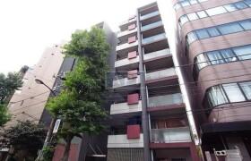 2LDK Apartment in  - Minato-ku