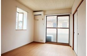 武藏野市西久保-2DK公寓大廈
