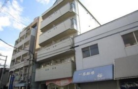 1K Mansion in Nakakagaya - Osaka-shi Suminoe-ku