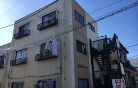 1K Mansion in Chuo - Soka-shi
