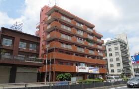 1LDK {building type} in Takenotsuka - Adachi-ku