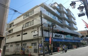 2DK Apartment in Nakakibogaoka - Yokohama-shi Asahi-ku