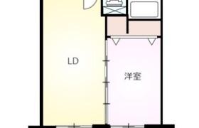 福岡市博多区 竹下 1LDK {building type}