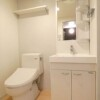 Whole Building Apartment to Buy in Koto-ku Toilet