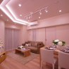 2LDK Apartment to Buy in Nakano-ku Living Room
