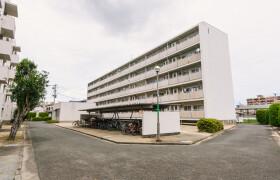 福岡市南區的場-2DK公寓大廈