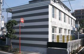 足立区加平-1K公寓大厦