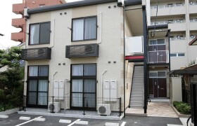 1K Apartment in Chihaya - Fukuoka-shi Higashi-ku