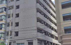 1K {building type} in Hannancho - Osaka-shi Abeno-ku