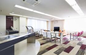HIPPO HOUSE KITATODA - Guest House in Saitama-shi Minami-ku