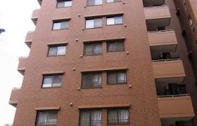 中央區勝どき-2LDK{building type}