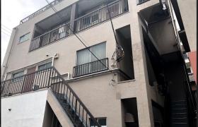 荒川區東尾久-2K{building type}