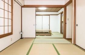 3K House in Haramachi - Shinjuku-ku