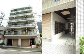 1DK Mansion in Misuji - Taito-ku