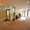 Shared Guesthouse to Rent in Osaka-shi Hirano-ku Entrance Hall
