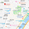 1R Apartment to Buy in Taito-ku Map
