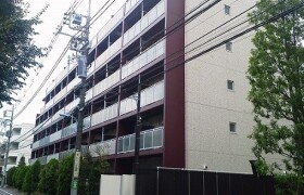 杉並区荻窪-1K公寓大厦