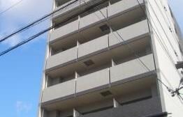 1K Apartment in Echigotsukinukecho - Kyoto-shi Nakagyo-ku