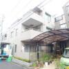 1DK Apartment to Rent in Bunkyo-ku Exterior