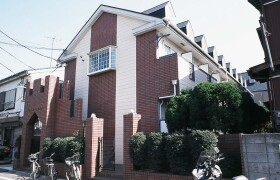 1K Apartment in Omorihigashi - Ota-ku