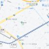 3LDK Apartment to Rent in Setagaya-ku Map