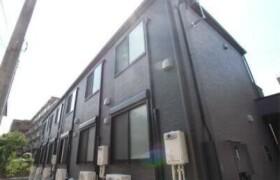 1K Apartment in Noge - Setagaya-ku