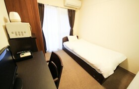 1R Mansion in Hongo - Bunkyo-ku