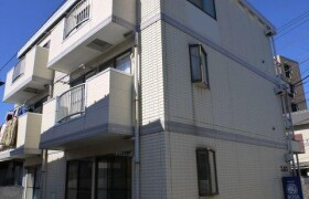 2DK Mansion in Fujidanacho - Yokohama-shi Nishi-ku