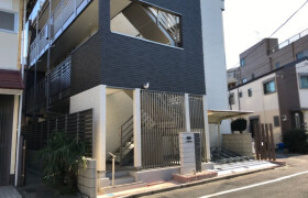 足立区中川-1K公寓
