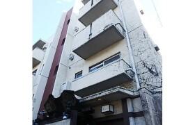 目黒區八雲-1LDK公寓