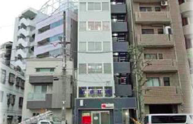 Whole Building Office in Oji - Kita-ku