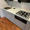 2SLDK Apartment to Rent in Setagaya-ku Kitchen