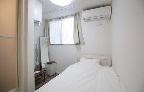 1R Apartment in Nishioi - Shinagawa-ku