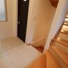 在港区购买4LDK 独栋住宅的 内部
