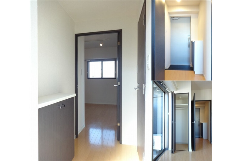1R Apartment to Rent in Sumida-ku Interior