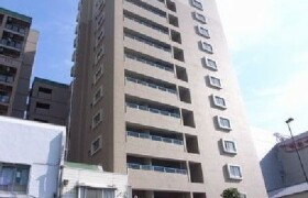 1K {building type} in Toko - Fukuoka-shi Hakata-ku