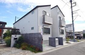 1K Apartment in Nagareyama-shi