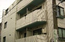 1R Mansion in Yayoicho - Nakano-ku